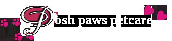 Posh Paws Pet Care